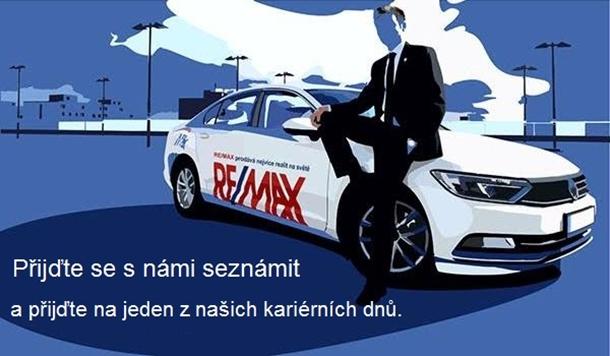 Karierní dny RE/MAX Pro Brno